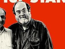Stasera alle 21,15 Stanley, commovente documentario sull'amicizia Kubrick Emilio D'Alessandro