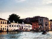 Canale delle meraviglie: viaggio attraverso Canal Grande Venezia