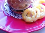 Hamburger ceci buns senza glutine Club