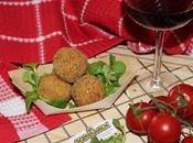 """perpettinu"""" fritto patè olive verdi"""