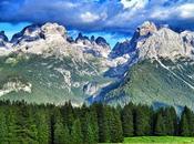 migliori escursioni trekking Madonna Campiglio