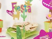Come organizzare party messicano