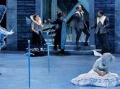 Impressioni Bayreuth Lohengrin