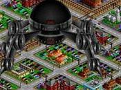 SimCity 2000, blocca remake amatoriale Notizia ms-dos