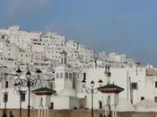 Marocco:Festa trono Mohammed Tetouan