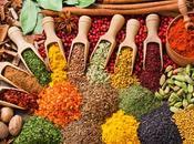 Alimentazione benessere: spezie della salute