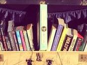 Libri valigia