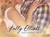 """Recensione: """"CON CUORE SPEZZATO"""" Kelly Elliott"""