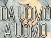 """Recensione: UOMO UOMO"""" Seth King"""