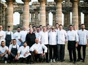 Live Paestum: grande successo cena all'ombra Templi
