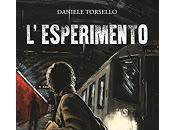 thriller Edvige#15 L'esperimento