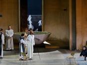 cronache Alessandro Cortese Festival Bayreuth alla radio, prima parte