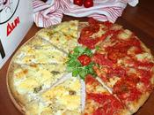 Base pizza cereali