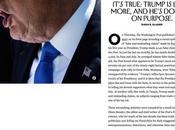 volte giornali… #trumpeve