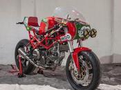 "Ducati ""Ulster"" PEPO"