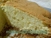 Torta sofficissima all'olio extravergine d'oliva delicato
