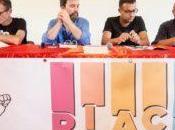"""Rassegna Stampa Riace Festival ospita Marco Lupis, giornalista autore libro male inutile"""". agosto 2018 GEArtis Magazine Cultura"""