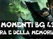 Momenti Della natura della memoria divino Addendum