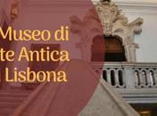 Lisbona Museo Arte Antica visitati