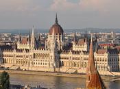 Budapest: itinerari nella Parigi dell'Est