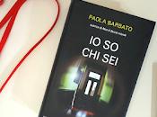 Recensione: sei, Paola Barbato