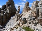 Escursione Rifugio Torre Pisa Passo Feudo