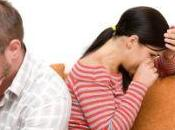 Quando divorzio diventa inevitabile