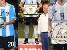 Inter, Colidio sulle orme Icardi Lautaro: vince COTIF eletto