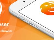 Brave browser blocca pubblicità default, rispetta privacy paga utenti.