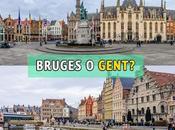 Bruges Gent?