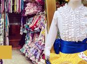 negozi flamenchi Málaga dovreste seguire Instagram
