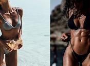 Bikini Vip. Giulia Calcaterra.