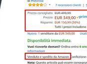 Super offerta: Motorola Moto Play disponibile euro venduto spedito Amazon