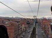 Bolivia Cile Alieni Tiwanaku Carretera Muerte