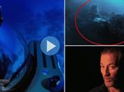 Darrell Miklos sostiene aver trovato nave aliena Triangolo delle Bermuda