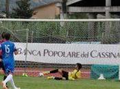 Arriva l'ambiziosa Turris dell'ex Cunzi: Cassino misura