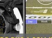 Diggro DI10: l'orologio sportivo Smart bluetooth soli 17,30€