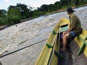 Lago Chalalan Parco Madidi Amazzonia boliviana