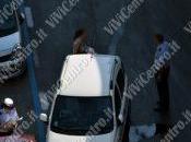 FOTO ViViCentro Castellammare, incidente stradale Cosenza: l'accaduto