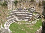 Grecia, trovato mosaico ciottoli Arta
