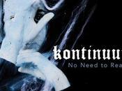 KONTINUUM, Need Reason