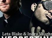 """Recensione: """"VESPERTINE"""" Leta Blake Indra Vaughn"""