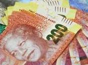 Valute mercati emergenti ripresa, Rand guadagna dollaro