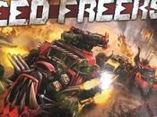 Speed Freeks: nuovo boardgame corse Orki