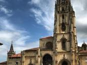 Spagna nord: itinerario Ferrol, Oviedo, Leòn, Burgos Bilbao