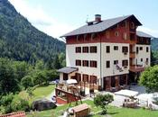 Hotel Orobie Alps Resort, soggiorno benessere verde della Brembana