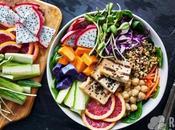 love Buddha bowls: cosa sono come preparano