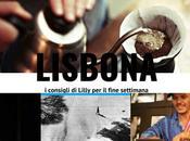 Fine settimana Lisbona eventi 17-19 agosto