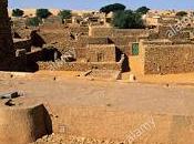 Antichi Ksour Ouadane