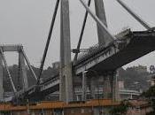 Genova crollo ponte diretta live